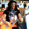 Slash – Lazerfest 2012